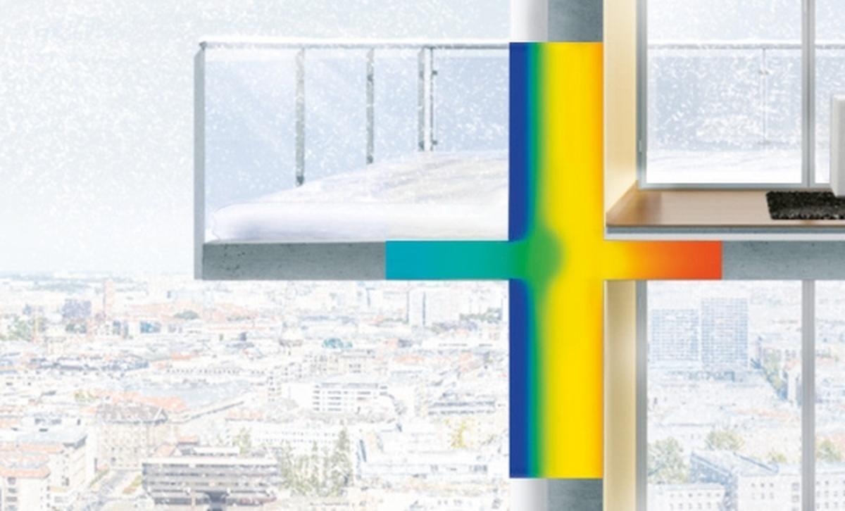 Ponti termici: cosa sono e perché eliminarli