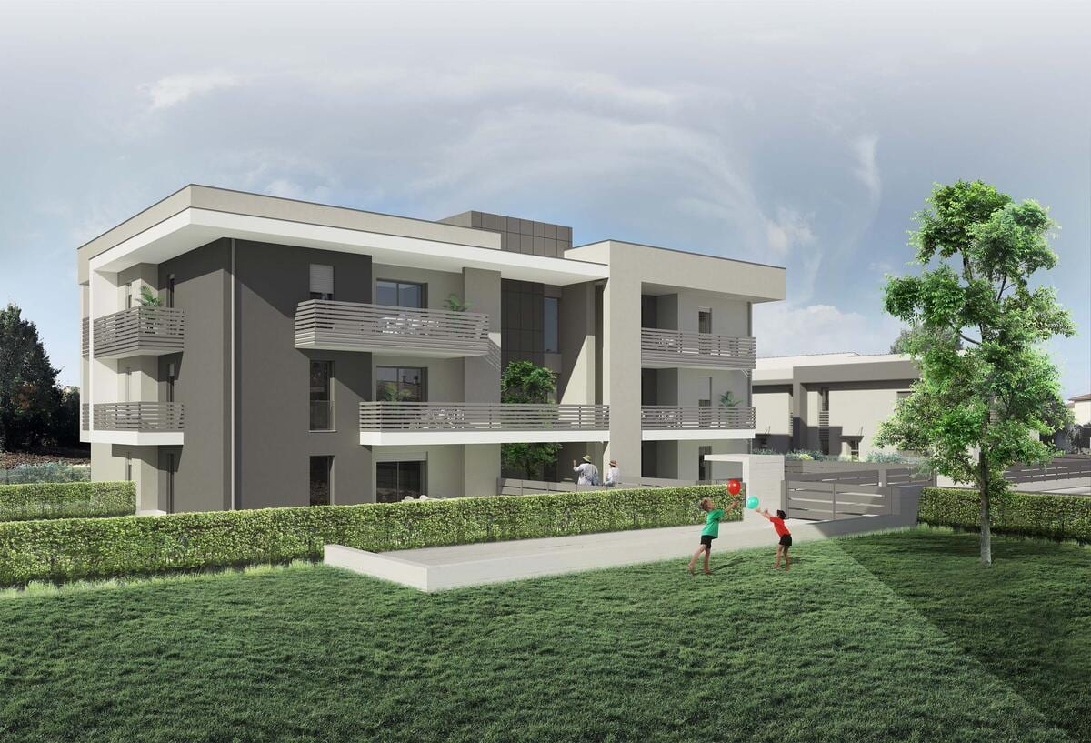 "Residence ""Al Vivaio"" - Lotto 3"