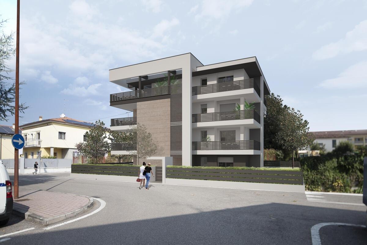 "Residence ""Al Parco"""