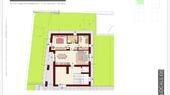 Planimetria - Trilocale In vendita Verona