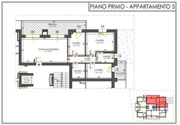 Quadrilocale In vendita Verona