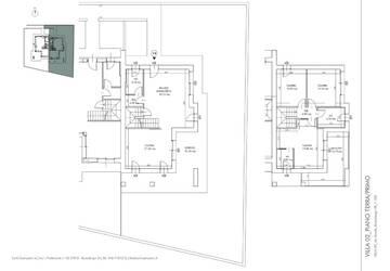 Villa bifamiliare In vendita Bussolengo