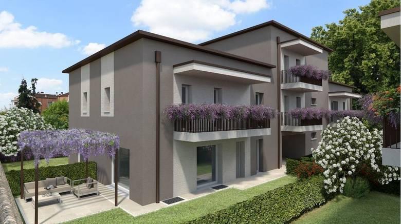 Villetta a schiera In vendita Verona