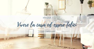 HYGGE: vivere la casa ed essere felici